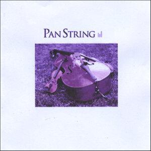 Pan String 歌手頭像