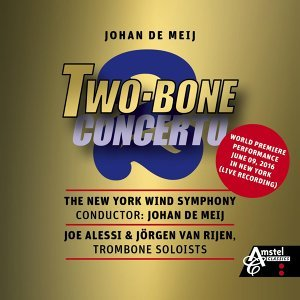 Johan De Meij, The New York Wind Symphony 歌手頭像