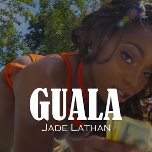 Jade Lathan 歌手頭像