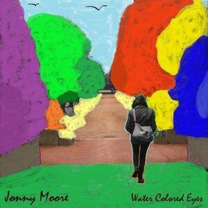 Jonny Moore 歌手頭像