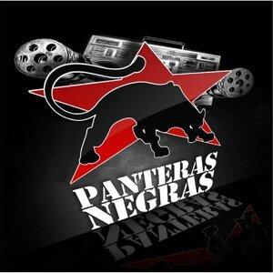Panteras Negras 歌手頭像
