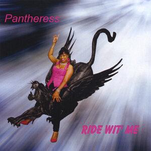 Pantheress 歌手頭像