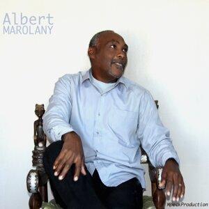Albert Marolany 歌手頭像