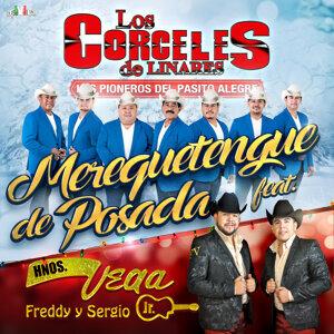 Los Corceles De Linares 歌手頭像