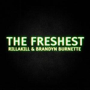 Rillakill, Brandyn Burnette 歌手頭像