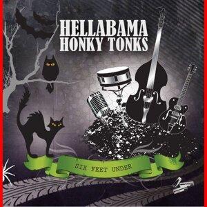 Hellabama Honky Tonks 歌手頭像