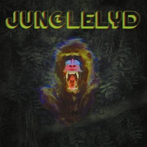 Junglelyd 歌手頭像