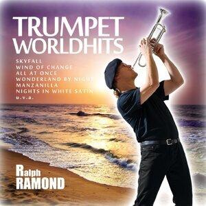 Ralph Ramond 歌手頭像