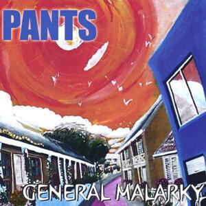 Pants 歌手頭像