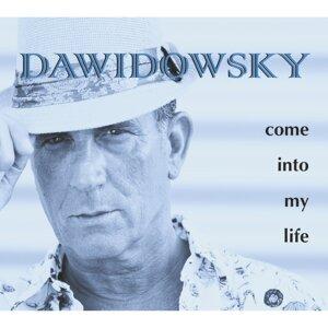 DAWIDOWSKY 歌手頭像