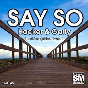 Hacker & Gariy featuring Josephine Sweett 歌手頭像