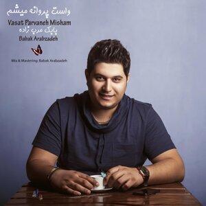 Babak Arabzadeh 歌手頭像