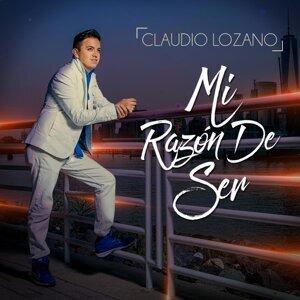 Claudio Lozano 歌手頭像