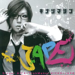 JAPE 歌手頭像