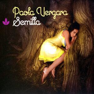 Paola Vergara 歌手頭像