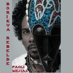 Paoli Mejias 歌手頭像