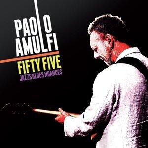 Paolo Amulfi 歌手頭像