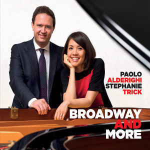 Paolo Alderighi, Stephanie Trick 歌手頭像