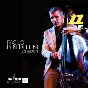 Paolo Benedettini Quartet 歌手頭像