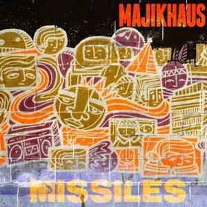 Majikhaus 歌手頭像