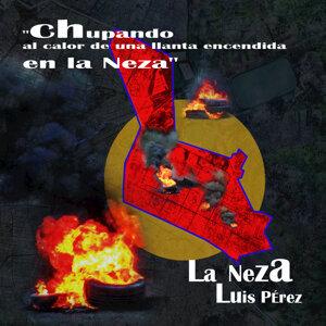 Luis Perez 歌手頭像