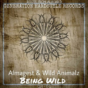 Almagest with Wild Animalz 歌手頭像