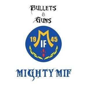 Bullets & Guns 歌手頭像