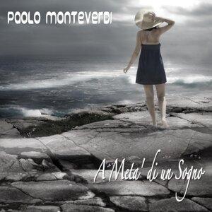 Paolo Monteverdi 歌手頭像