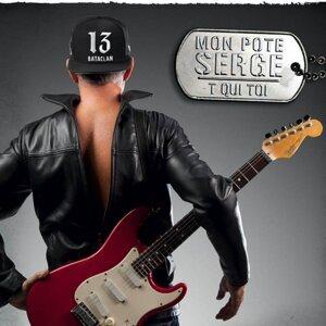 Mon Pote Serge 歌手頭像