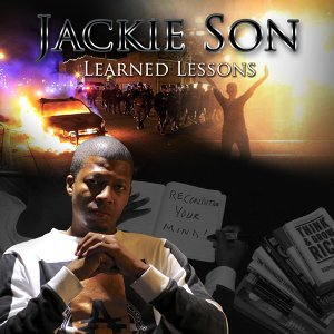 Jackie Son 歌手頭像