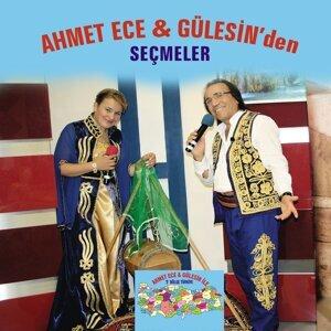 Ahmet Ece, Gülesin 歌手頭像