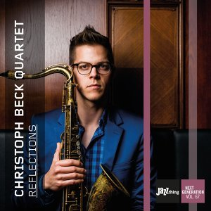 Christoph Beck Quartet 歌手頭像