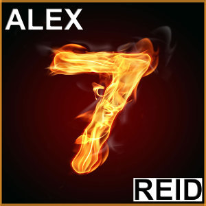 Alex Reid 歌手頭像