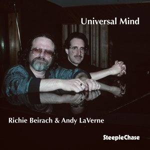 Richie Beirach, Andy LaVerne 歌手頭像
