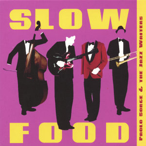 Paolo Sorge & the Jazz Waiters 歌手頭像