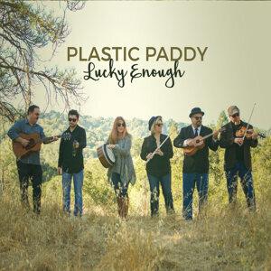 Plastic Paddy 歌手頭像