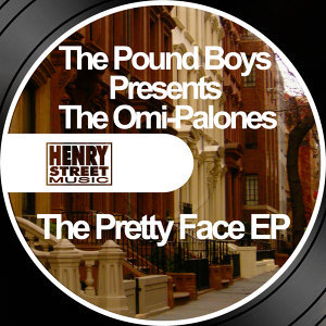 The Pound Boys, The Omi-Palones 歌手頭像