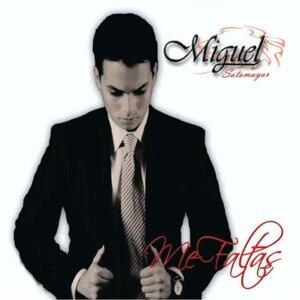 Miguel Sotomayor 歌手頭像