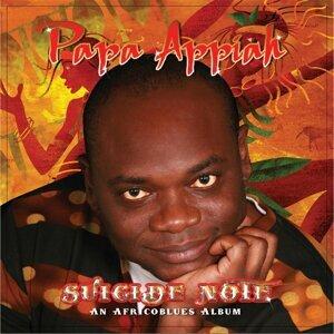 Papa Appiah 歌手頭像