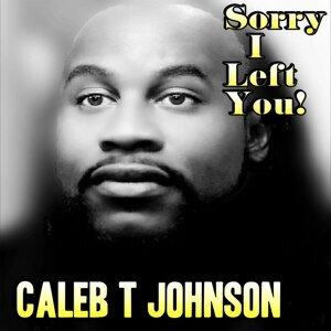 Caleb T. Johnson 歌手頭像