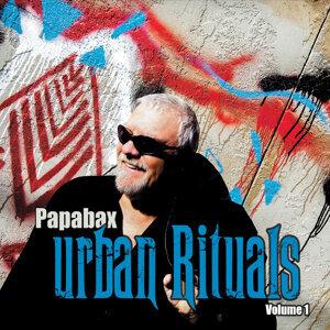 Papabax 歌手頭像