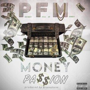 P.F.M 歌手頭像