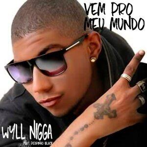 Wyll Nigga Feat. Pedrinho Black 歌手頭像