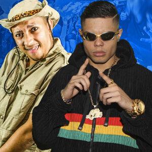 MC Lan e MC Jerry 歌手頭像