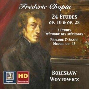 Boleslaw Woytowicz 歌手頭像
