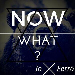 Jo Ferro 歌手頭像