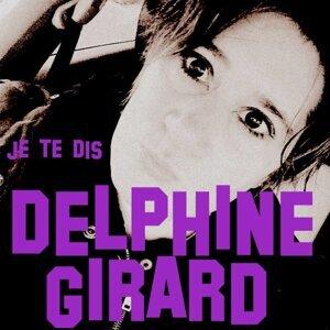 Delphine Girard 歌手頭像
