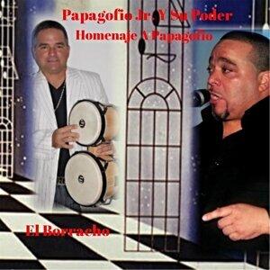 Papagofio Jr y Su Poder 歌手頭像