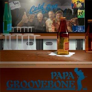 Papa Groovebone 歌手頭像