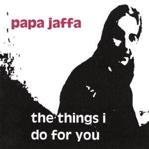 Papa Jaffa 歌手頭像